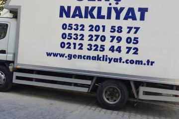 Levent Nakliyat
