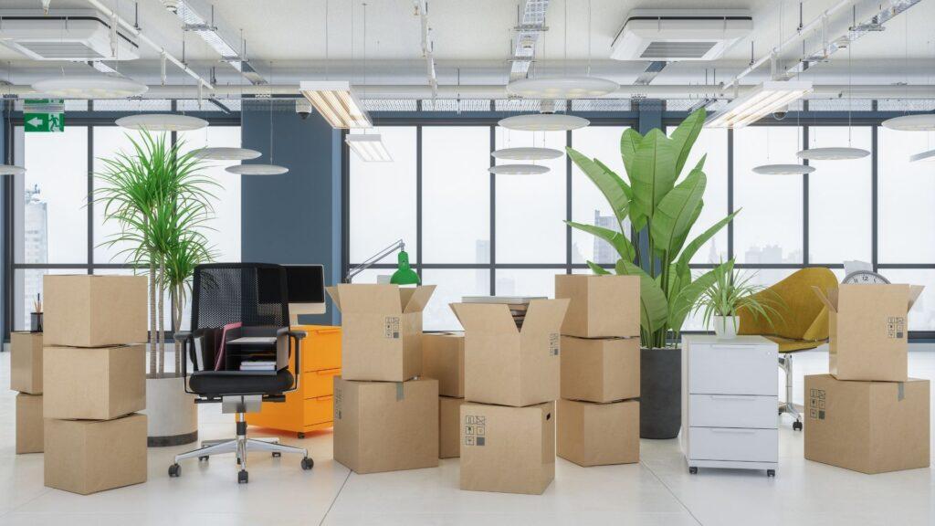 Ofis Tasima